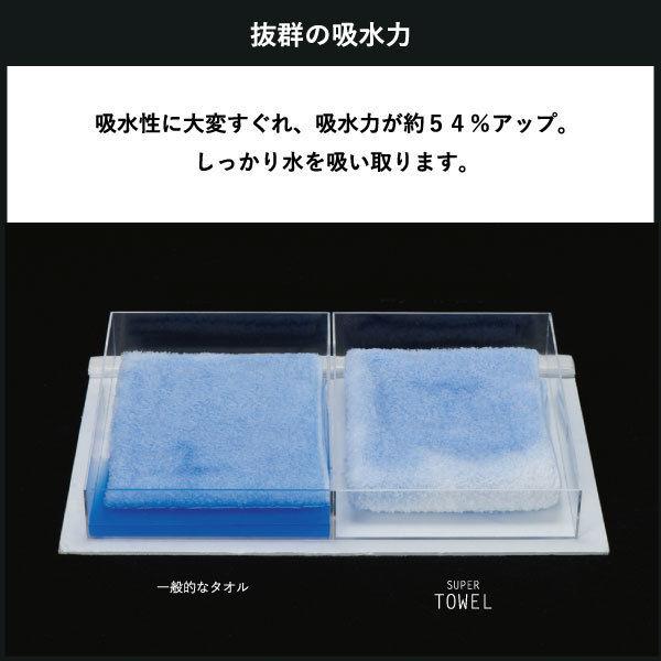【メール便送料無料】 Liam SUPER TOWEL Handkerchief リアム スーパータオル タオルハンカチ ハンドタオル ギフト 日本製