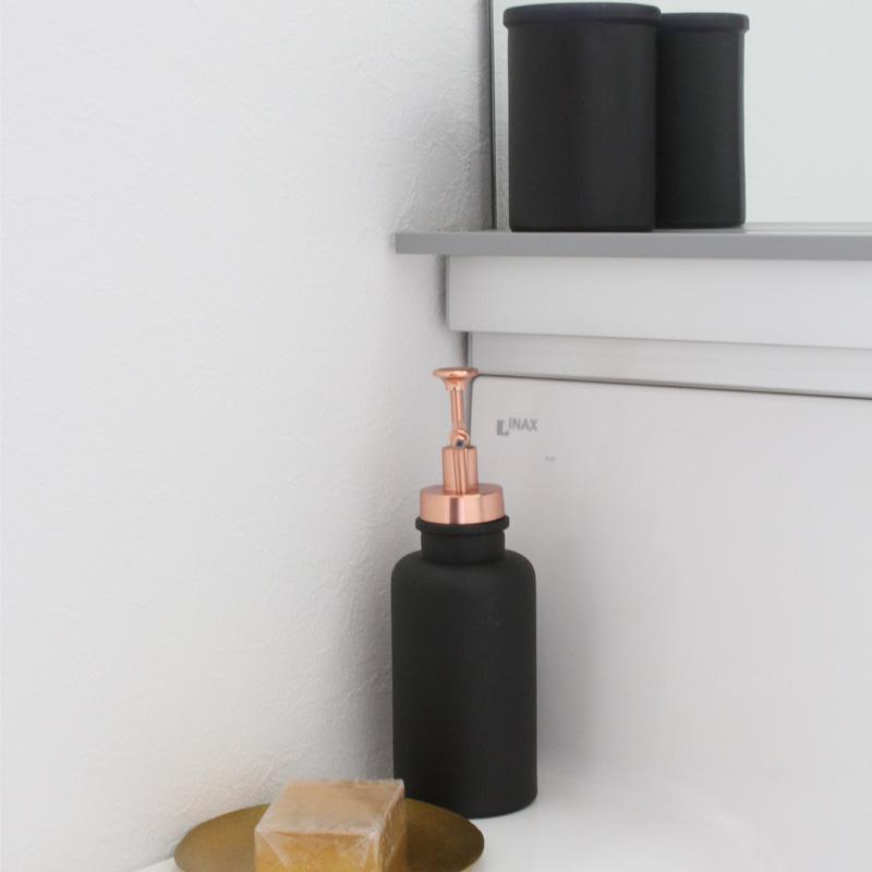 Liam Soap Dispenser