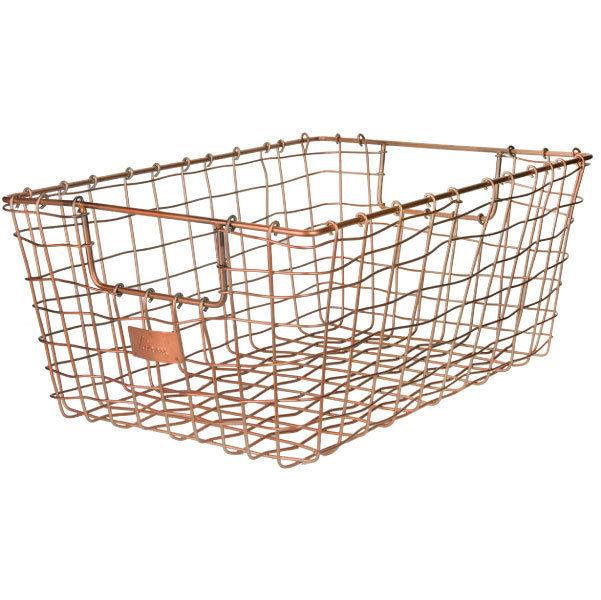 Liam Wire Basket
