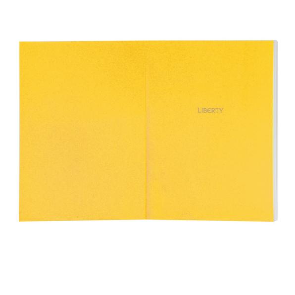 LIBERTY TOM DALEY & LYDIA B5 Notebook Set リバティ トム ダレイ&リディア B5 ノートセット 花柄◆メール便送料無料◆
