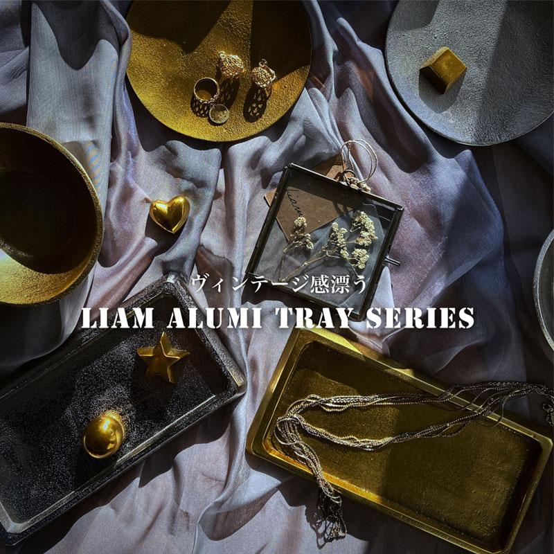 Liam Alumi Tray