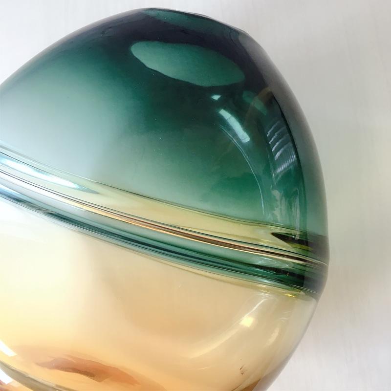 Liam Glass Base リアム ガラスベース