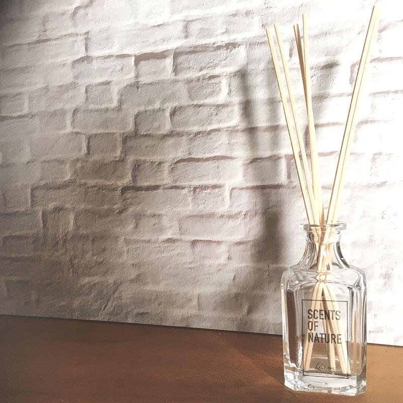 Liam TERRA (テラ) Room Fragrance Diffuserルームフレグランスディフューザー リフィル 200ml