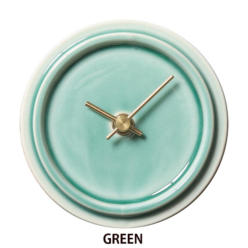 Liam Mini Clock