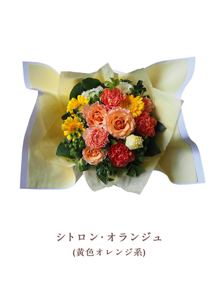【母の日限定商品】トラディショナルアレンジメント|Sサイズ
