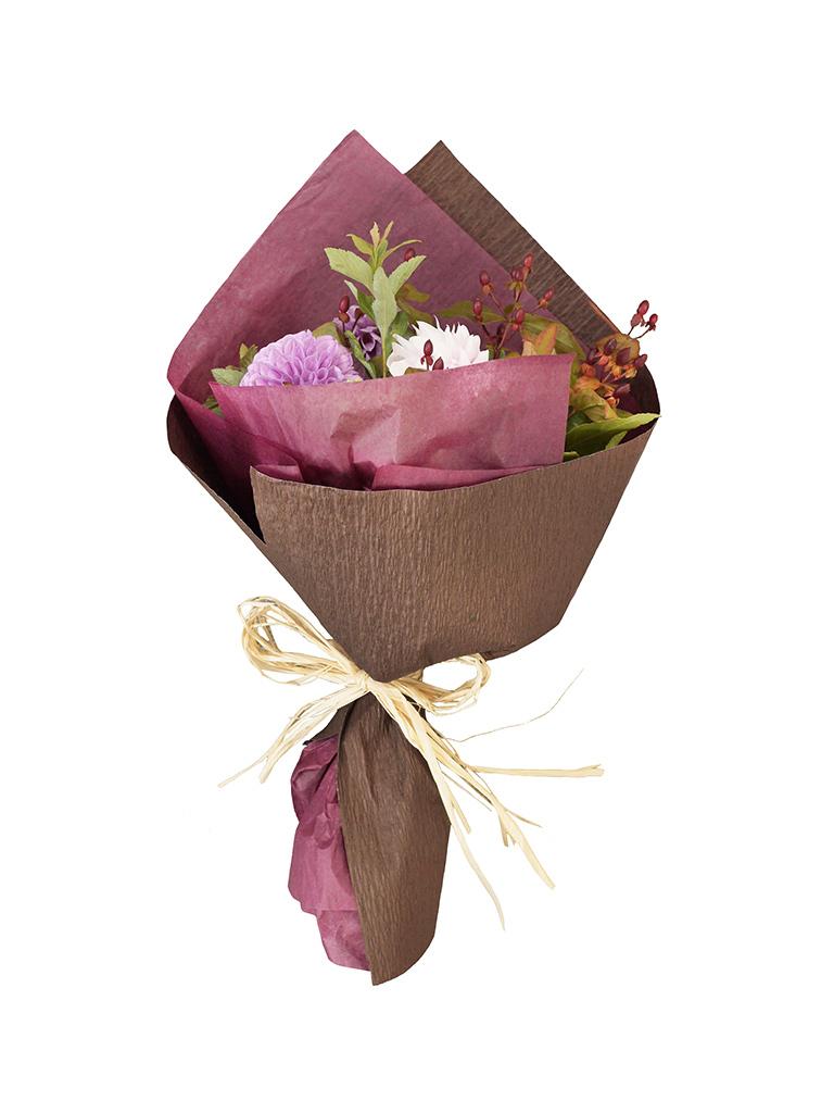 【9月・10月限定ブーケ】Bouquet d'automne -ブーケ ドオトンヌ- Sサイズ