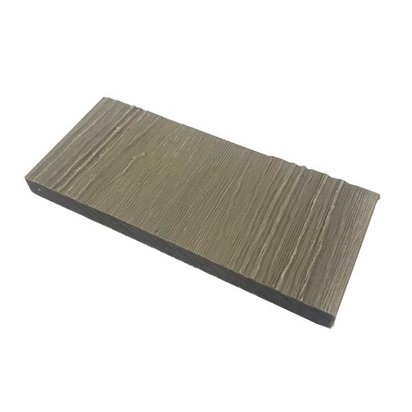 プラチナデッキ幕板/フェンス材(ANTIQUE)・デッキサンプル 10×120×50 【お一人様一点限り】