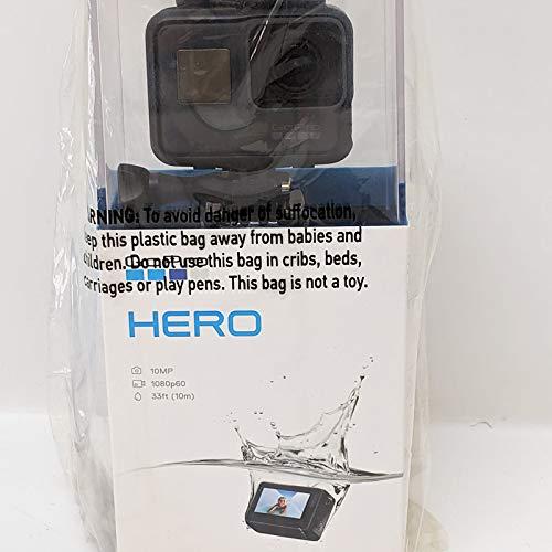 ウェアラブル カメラ GoPro HERO CHDHB-501-RW マイクロSD対応 フルハイビジョンムービー 【未使用品】