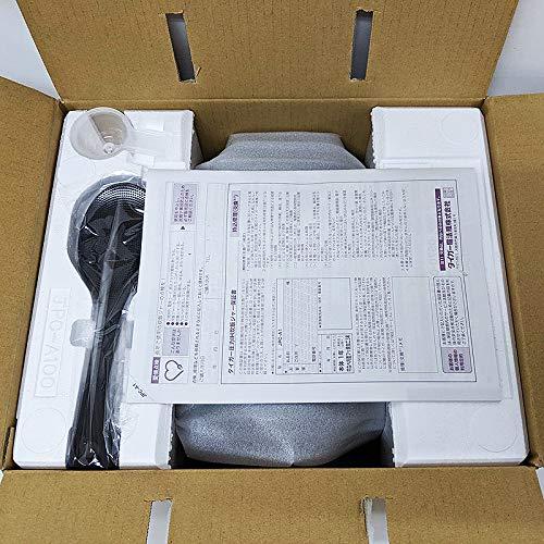 炊飯器 5.5合 圧力IH 土鍋コーティング 極うま機能付き タイガー魔法瓶 TIGER 炊きたて ブルーブラック JPC-A101-KA 【 未使用品】
