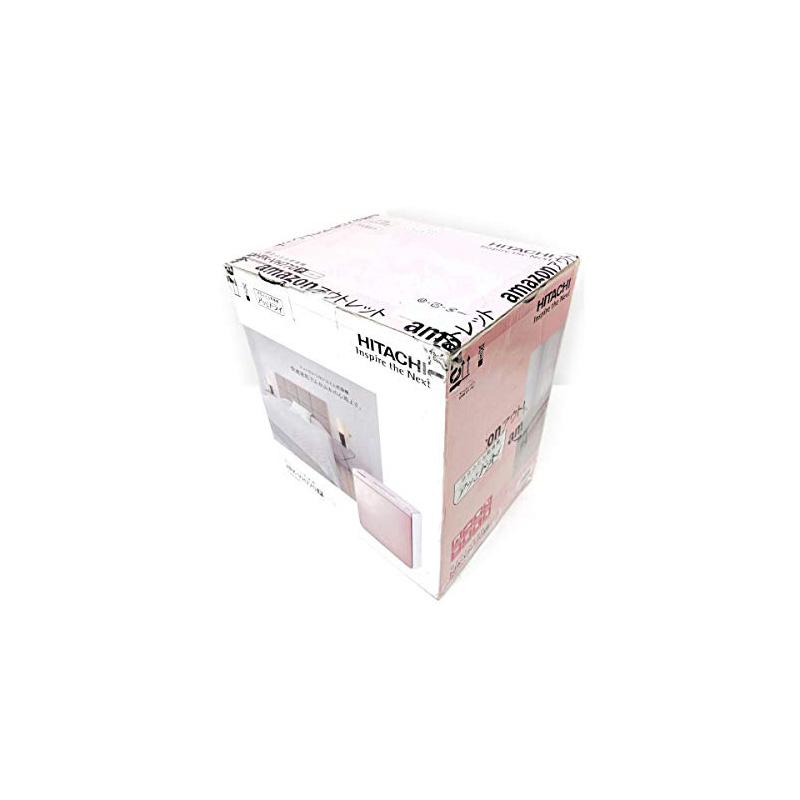 布団乾燥機 日立 アッとドライ 衣類・靴 デオドラント乾燥 HFK-VH770-P パールピンク 未使用品