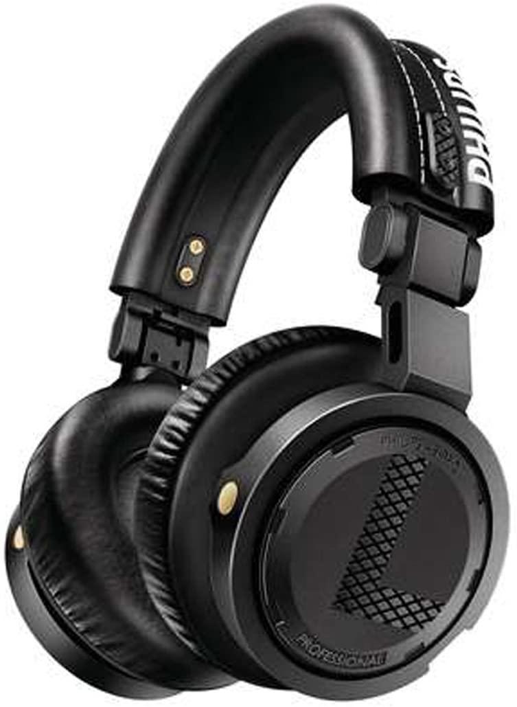 プロフェッショナル DJ ヘッドホン Professional DJ  PHILIPS フィリップス A5-PROi 【未使用品】