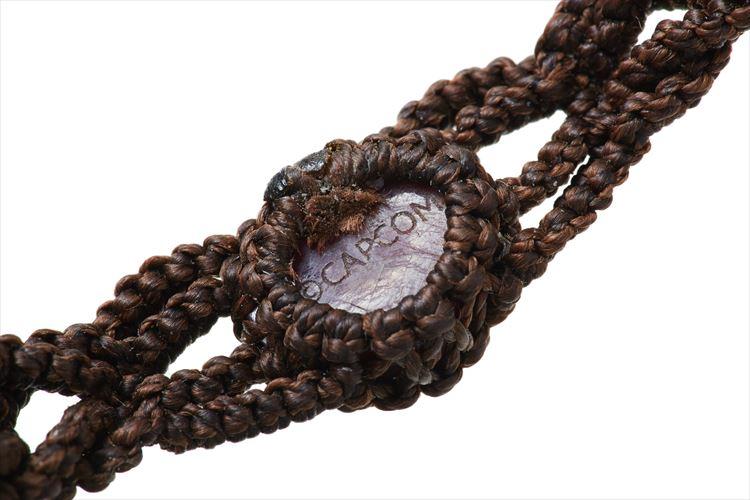 囚われのパルマ Refrain 鉱石のブレスレット