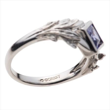 夢100 プリンスリング 王子の指輪 5〜17号 【定番受注品】