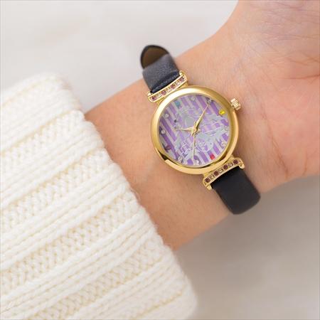 夢100 憧憬の国 腕時計