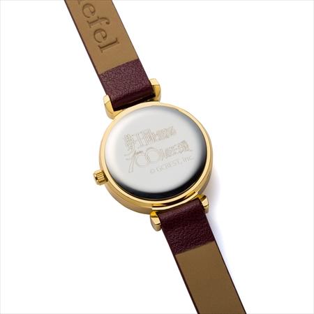 夢100 不思議の国 腕時計