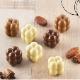 シリコン ミニボンボンキャンドル型 韓国キャンドルモールド