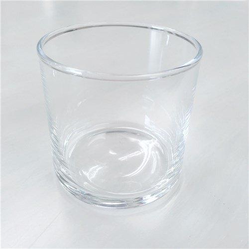 キャンドル用ガラスコップ 大