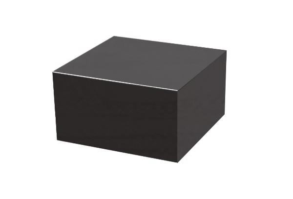 【受注生産品、限定サイズの特価品】箱型仏像台 幅約20センチ 色は3色(黒、朱、潤み) 国内自社工場で製作品 (商品番号mu056)(発送まで約30日)