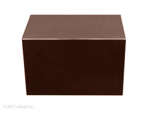 【寺院仏具】黒塗り 箱型仏像台 幅36�x高さ22�x奥行18� 安心の国産品 サイズ調整可能です 自社工場にて製作 木製高級寺院仏具通販(受注生産品)(商品番号11106k)