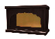 【受注生産品、限定サイズの特価品】箱型 幅広厨子 幅39センチNO.2 色は3色(黒、朱、潤み) 国内自社工場で製作品 (商品番号mu069)(発送まで約30日)