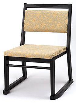 【寺院仏具】本堂用座椅子 6BK