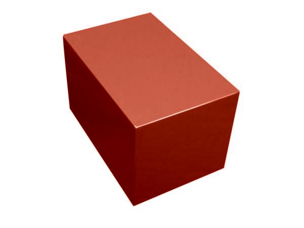 【寺院仏具】潤み塗り 箱型仏像台 幅36�x高さ22�x奥行18� 安心の国産品 サイズ調整可能です 自社工場にて製作 木製高級寺院仏具通販(受注生産品)(商品番号11106u)