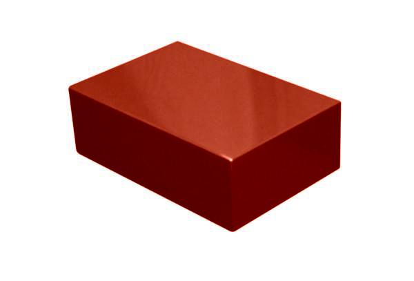 【寺院仏具】朱塗り 箱型仏像台 幅30cm×高さ10cm×奥行き20cm 安心の国産品 サイズ調整可能です 自社工場にて製作 木製高級寺院仏具通販(受注生産品)(商品番号11103s)