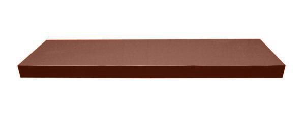 【受注生産品販売】潤み塗り 大型仏像台や仏具用増し台として(幅180cm高15cm奥60�)安心の国内自社工場にて制作 木製高級寺院仏具通販 (商品番号10209u)