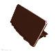 【寺院仏具】幅54センチ 潤み塗りの折り畳み式見台 安心の国産仏具(受注生産品)(商品管理番号11022u)