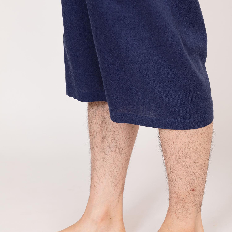 さわやか2重ガーゼパジャマ メンズ