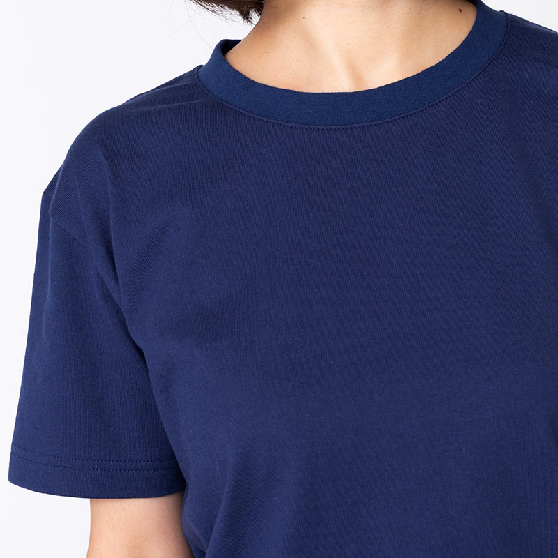 リカバリー クルーネックTシャツ ユニセックス