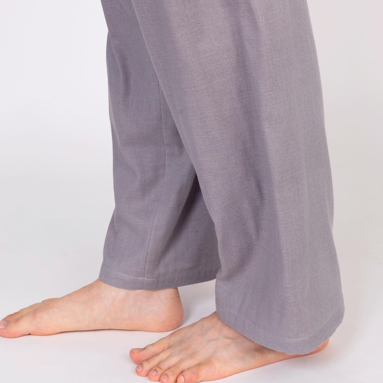 ふんわり3重ガーゼパジャマ メンズ