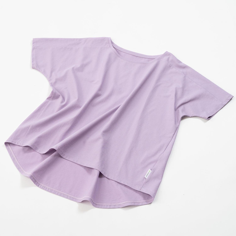 コンフォートドライ Tシャツ レディース