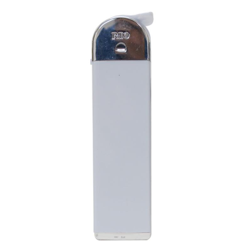 タイメリー CR RIO� 白 スライド式電子ライター
