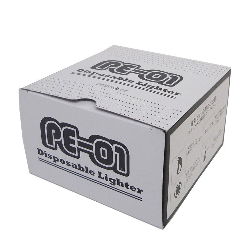 東京パイプ PE-01 荷重式電子ライター