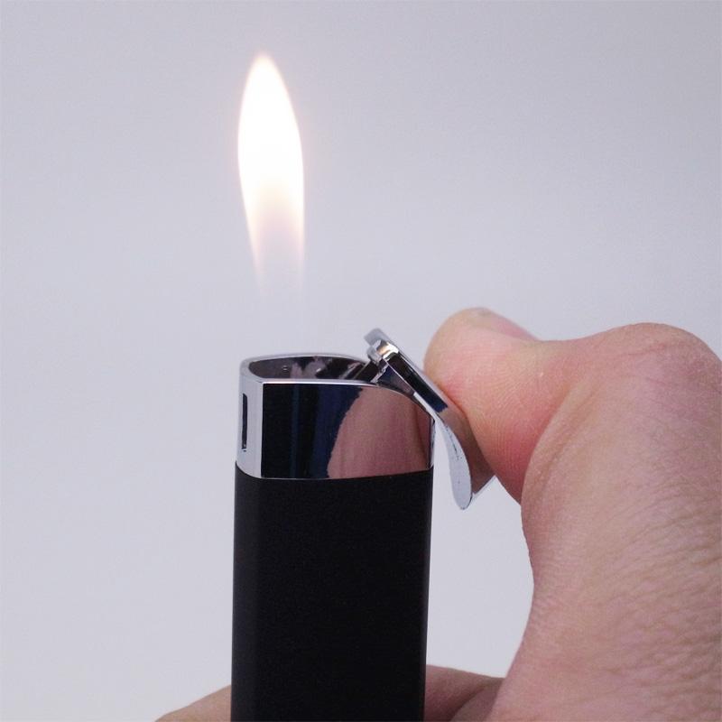 ライテック 着火が軽い 注入式電子ライター NW-LT-P7