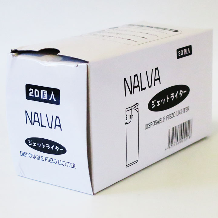 タイメリー NALVA(ナルバ) スライド式ジェットライター