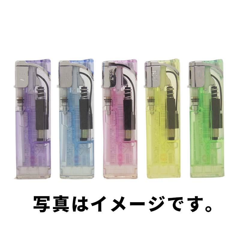 激安 特売スライド式電子ライター