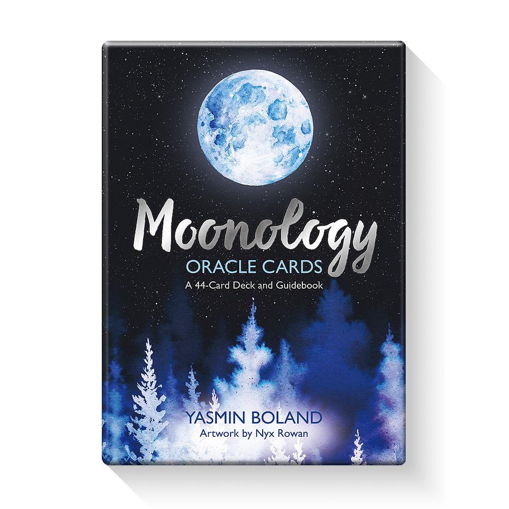 【セット割引】『ムーンオロジーダイアリー2022』 &『ムーンオロジーオラクルカード』 セット