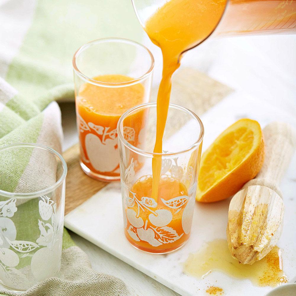 crazy sexy juice ジュースダイエットをはじめよう!