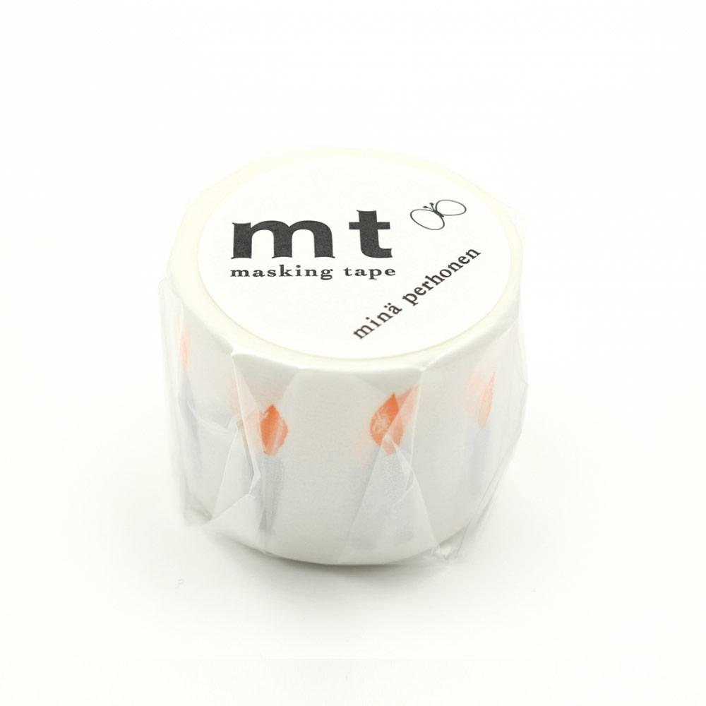 mt マスキングテープ/mt×ミナペルホネン candle