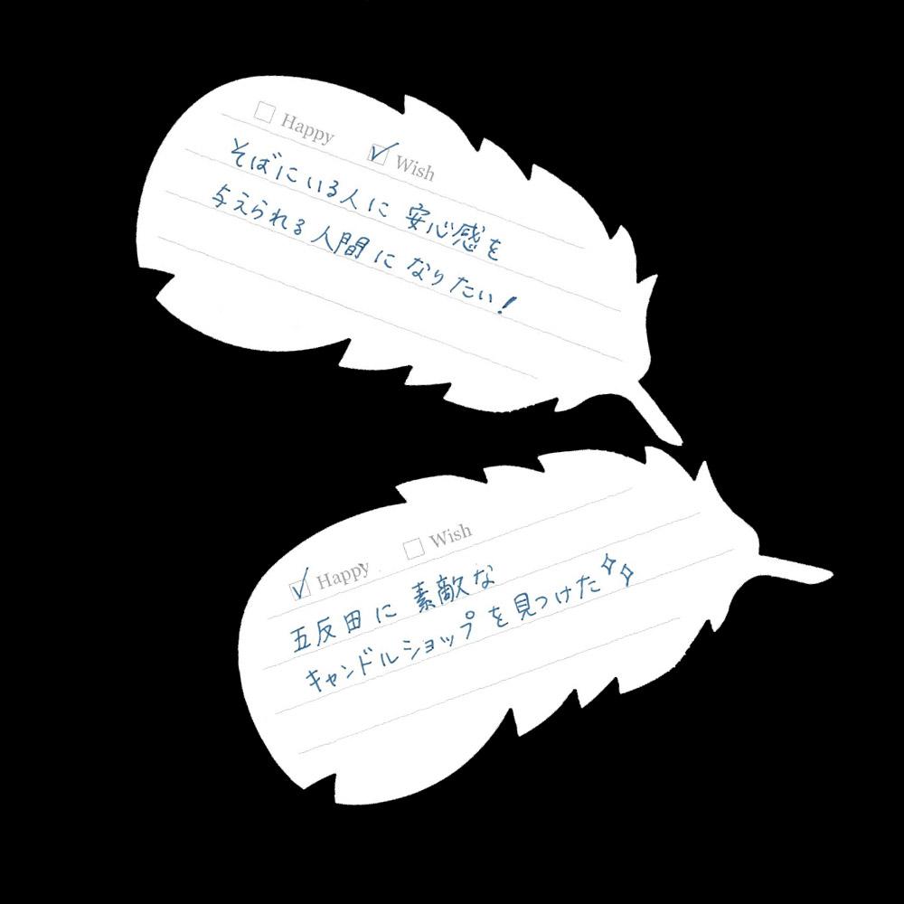 【キャンペーン対象】エンジェルフェザーメモパッド