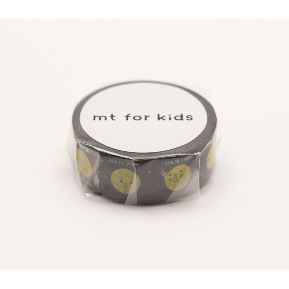 mt マスキングテープ/mt for kids 月