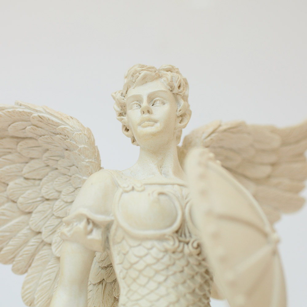 Lサイズ(9インチ)大天使ミカエル