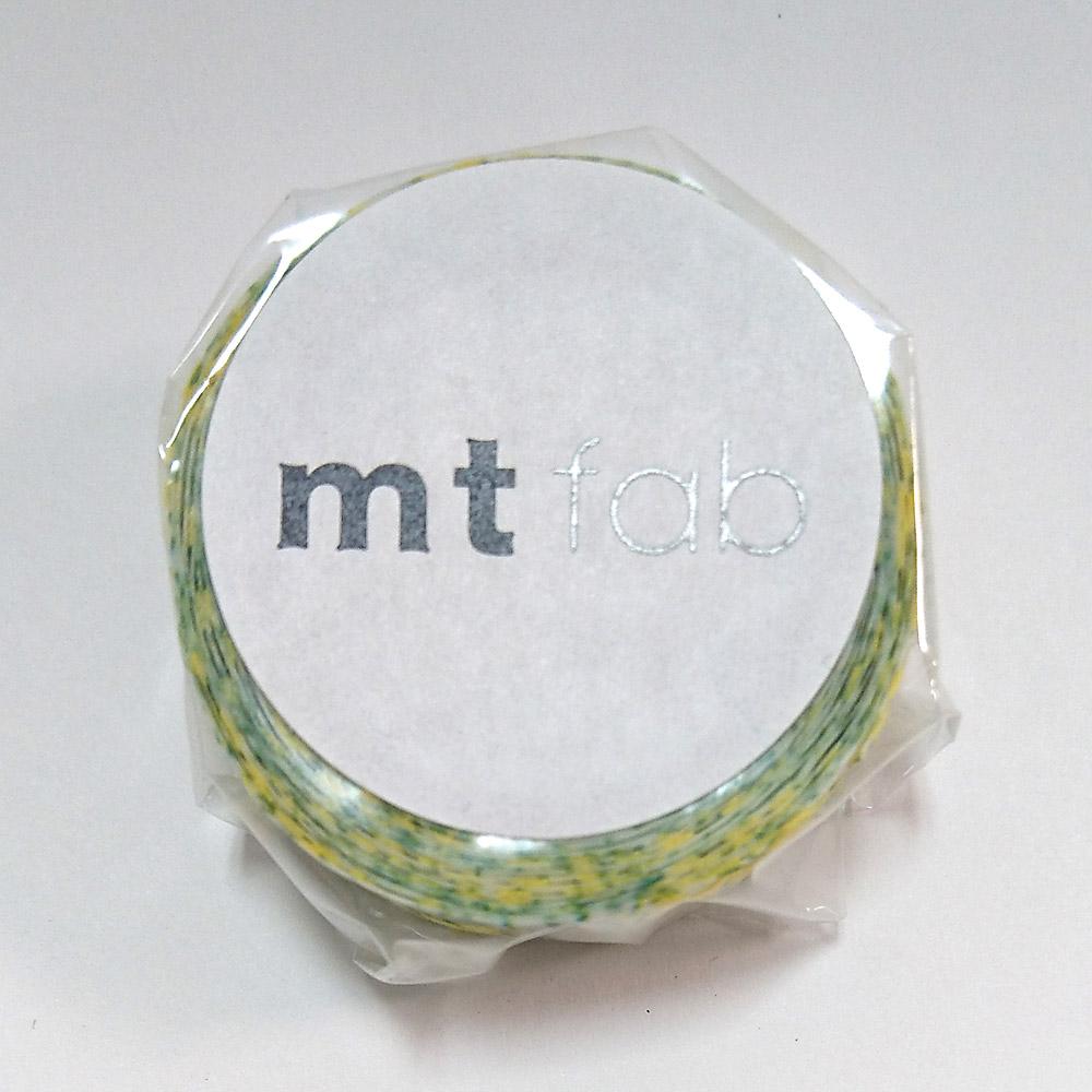 mt マスキングテープ/フロッキー・菜の花