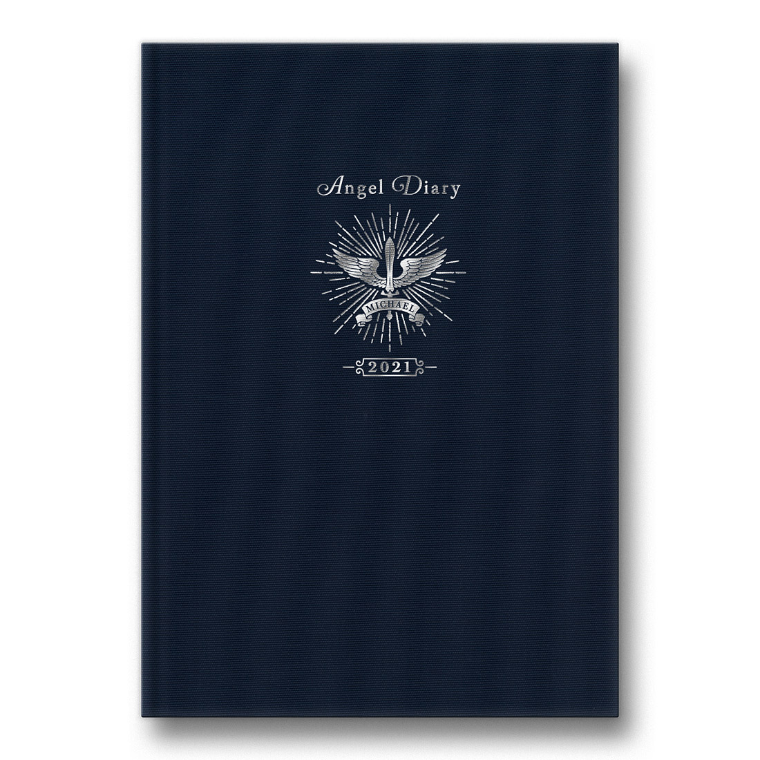 エンジェルダイアリー 2021(3色から選択)