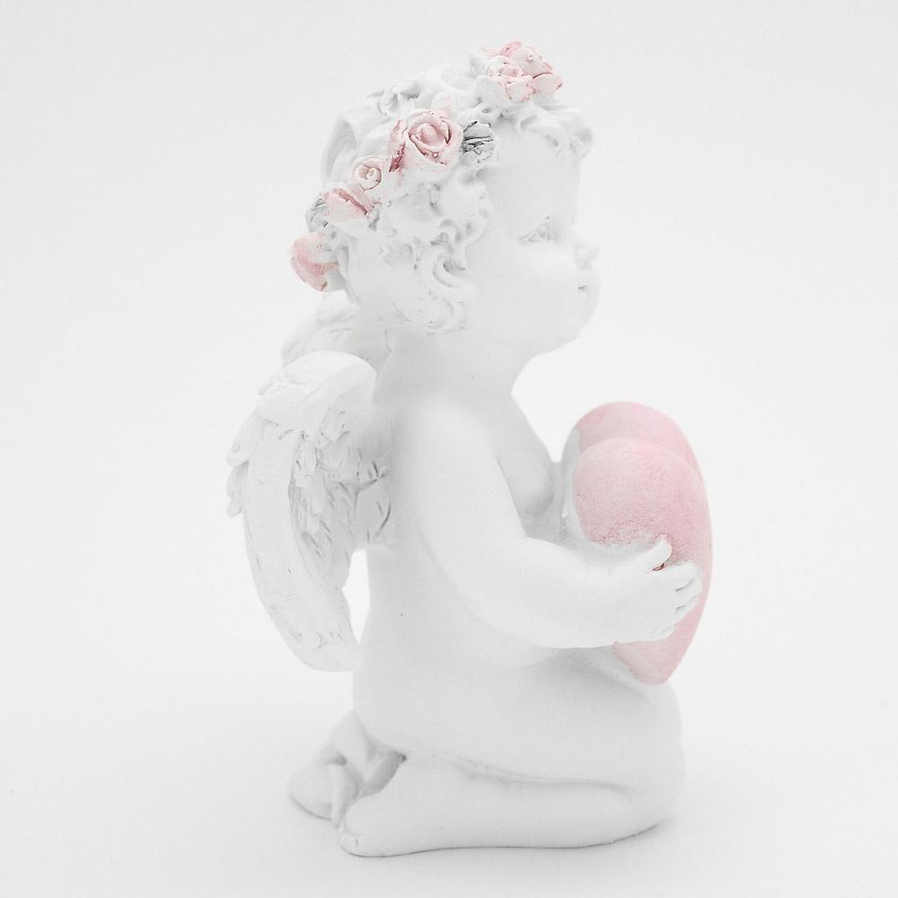 ハートを持った天使(ミニサイズ)
