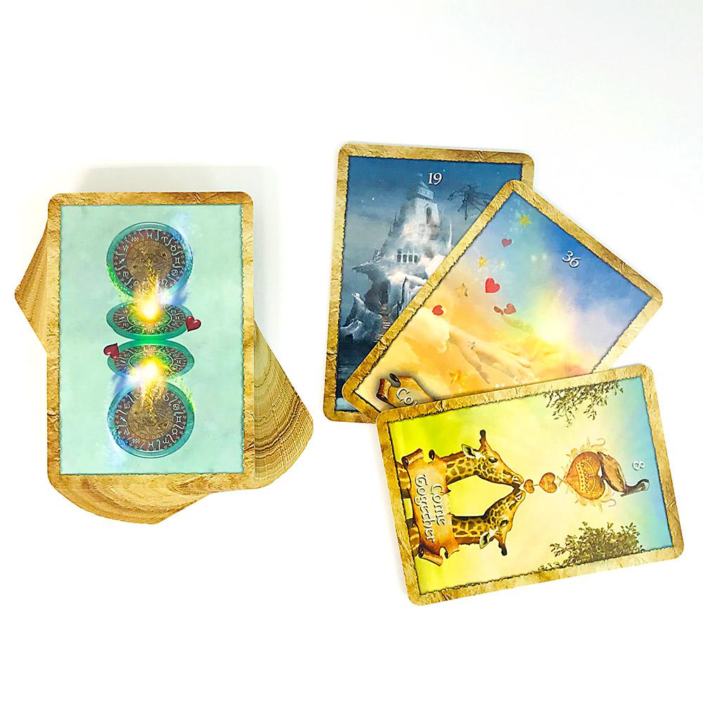 ザ・マップオラクルカード