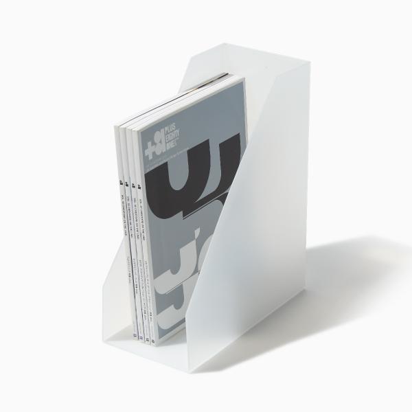 ライクイット ファイルボックスワイド オールホワイト like-it MX-29