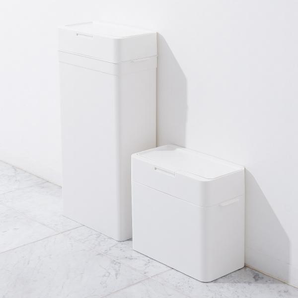 シールズ9.5 密閉ダストボックス ホワイト